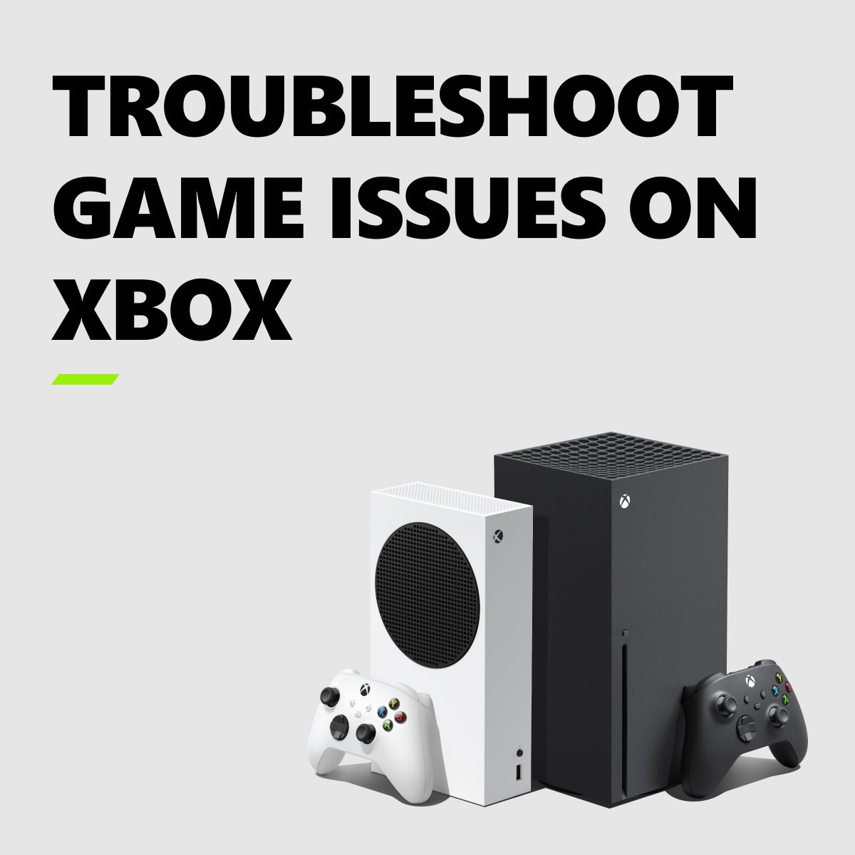 Loading… loading… loading…. ⚠  Why can't I play my game? Try these troubleshooting steps: