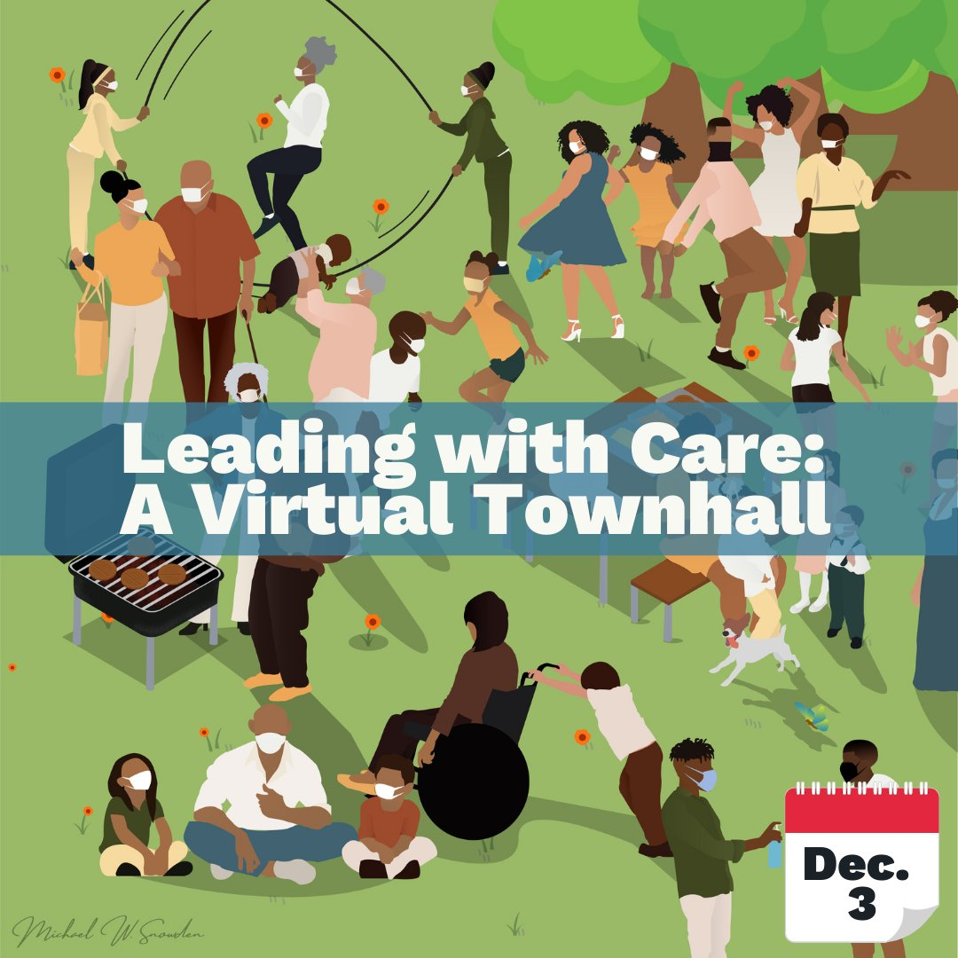 Tonight at 5 p.m. ET: Join us, leaders from @TheArcUS, @nwlc, and @FmlyValuesWork, and new Reps @NikemaWilliams and @JamaalBowmanNY and learn how we can lead with care and create a just and caring  future for all of us. See you at the livestream 🔜