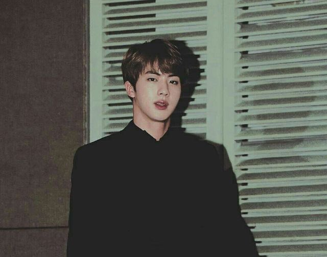 Can't believe I'm writing these lines listening to your heavenly new song, Abyss. Thank you so much for that kind gift. I know it's only a coincidence but celebrating my birthday together with yours gives me the whole energy to survive my new age. #HappyBirthdayJin
