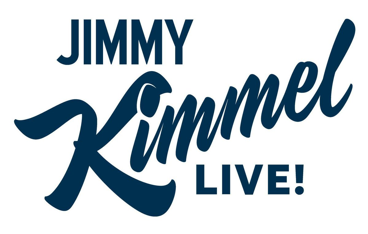 I will be on @jimmykimmellive with the very handsome @jimmykimmel TONIGHT talking about @wanderdarkly and a few other things. Tonight on ABC at 11:35pm!! Ahí nos vemos!!!