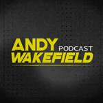 Image for the Tweet beginning: Andy's guest this week on