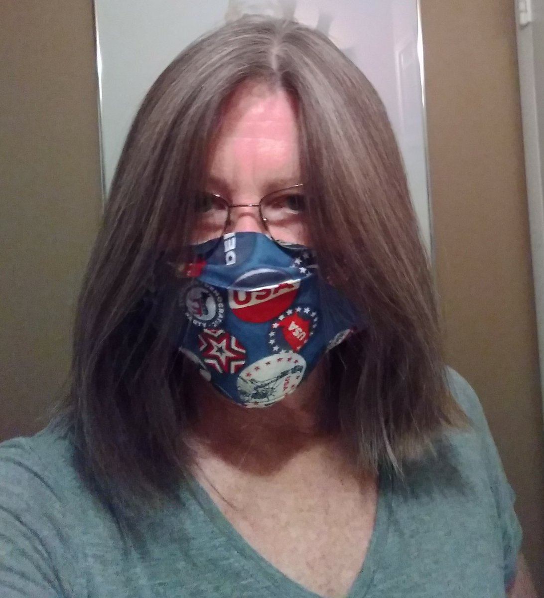 #MyMaskCovers what I'm expressing in the every day encounters I'm enduring.