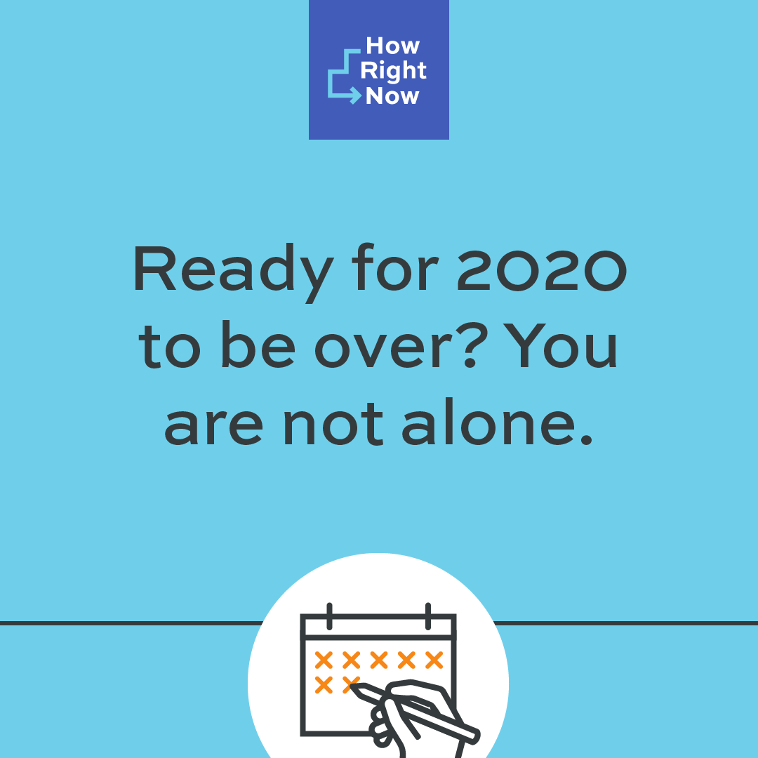 The most important thing to remember is that it's ok to struggle with your feelings, and that this difficult time will pass. Check out #HowRightNow here: https://t.co/nyW2yywkRg for bilingual resources. #QueHacerAhora