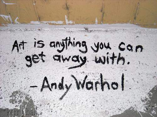 #art #artist #warhol