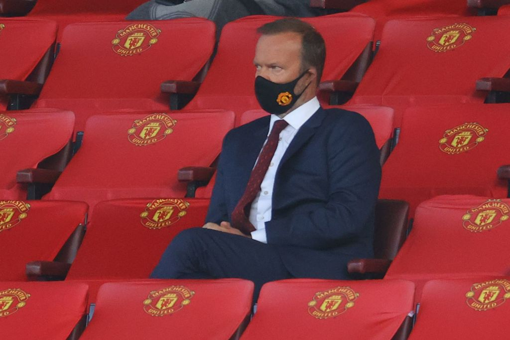 """Ed Woodward has rejected claims that 'Project Big Picture' was a """"behind-closed-doors power grab"""".  More:   #bbcfootball #mufc"""