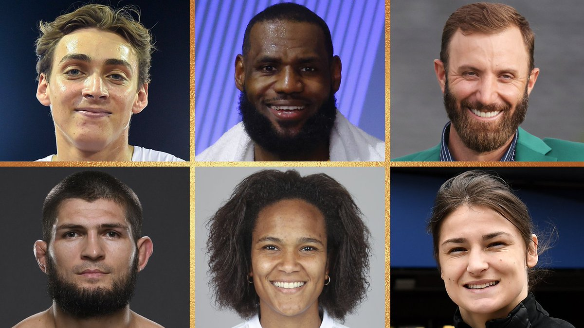 Voting is set to open for the BBC's World Sport Star of the Year 2020 award 🌟 at 7am (GMT) TOMORROW 🌟  Here are all the details: