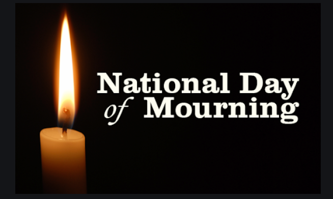 274,000 plus dead Americans from #COVID19, that's over 92 times killed in 9/11. America needs a National Day of Mourning! Who will step up @JoeBiden @BarackObama #InterFaithLeaders #SportsTeams #GriefLeadership #CivilRightsLeaders #HealthcareWorkers ? #NationalDayOfMourning