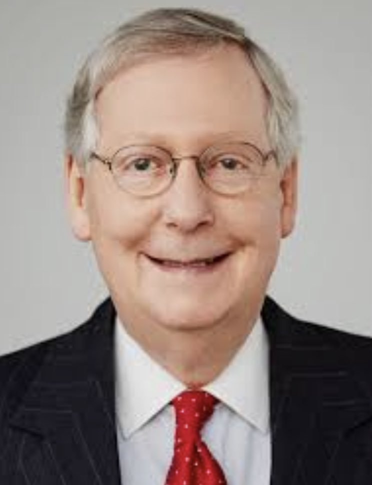 Replying to @Booker4KY: On January 5th, Georgia can help us all wipe this smile away.