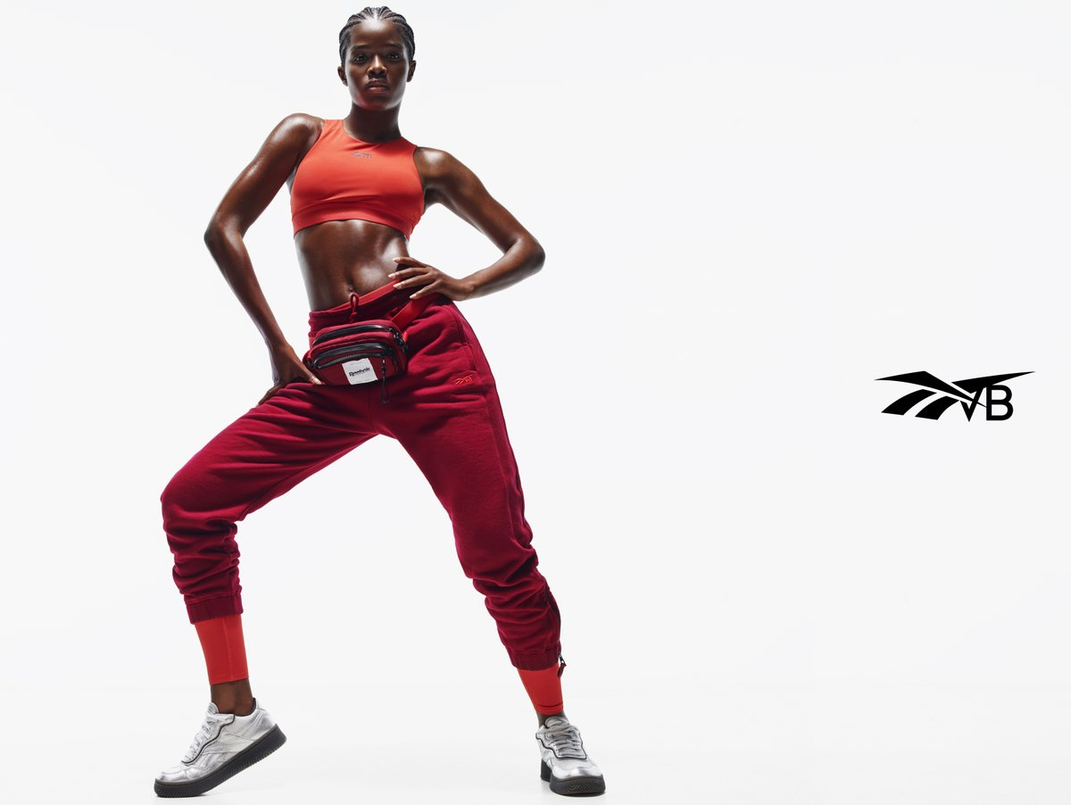 Here's a few more from the #ReebokXVictoriaBeckham #DropFour collection launched today! @Reebok @victoriabeckham @HiTechchic