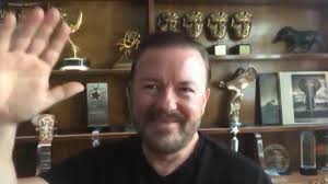 @PickliciousF @PickliciousF, have fun on sunday with #TalkingBollocks, Ricky Gervais,Pickle and Colin Covid. The best ever Ricky Gervais. is Brilliant👍💎👏👏👏👏👏