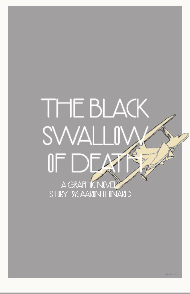 """Good Lord Bird x Sun Also Rises + WWI= BSD  A typist unearths the story of the first black fighter pilot, Gene Bullard/the Black Swallow of Death, for whom """"two things never change, I piss people off and I love to piss people off.""""  Based on the true story.  #PitMad #GN #HF #BVM"""