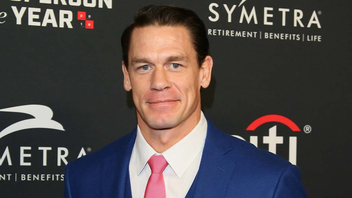 #JohnCena will release two new books of uplifting and motivational quotes