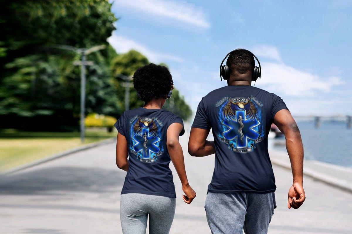 Heros EMS Premium T-Shirt  Buy Now:   #EMS_heros #EMSheros #firstresponders #firstrespondersfirst #firstrespondersday #firefighter #firstrespondersstrong #citizensoldiers #Femalecops #Allfirstresponders #ErazorBitsNation #ShopErazorBits