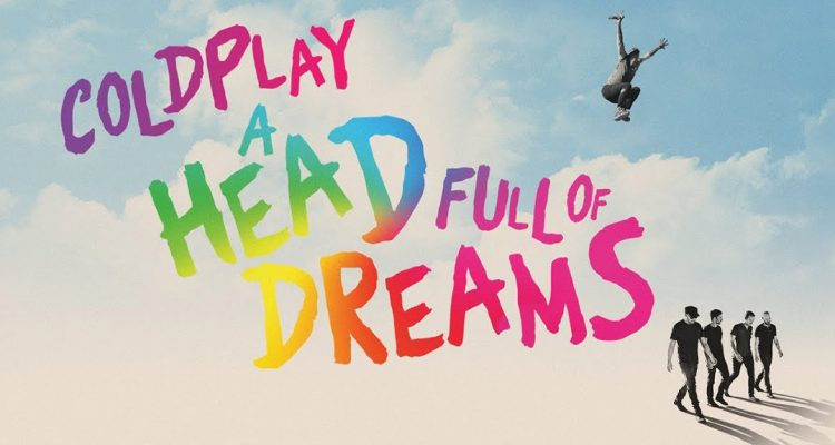 #OnThisDay A Head Full of Dreams the 7th studio album by @coldplay was released. The album was promoted by the successful #AHFODTour, that lasted nearly two years. #HappyBirthday AHFOD 🌈 🎂 🦚 🗓 4th Dec, 2015 🏵