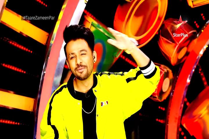 Chhoti umar, lekin bada hai junoon! Aap bhi enjoy kijiye Manav aur Laisel ka yeh damdaar performance.  Dekhiye #TaareZameenPar, Somvaar-Shanivaar shaam 06:30 baje StarPlus par, aur kabhi bhi Disney+ Hotstar par.  @Shankar_Live @jonitamusic @TonyKakkar @OptimystixMedia