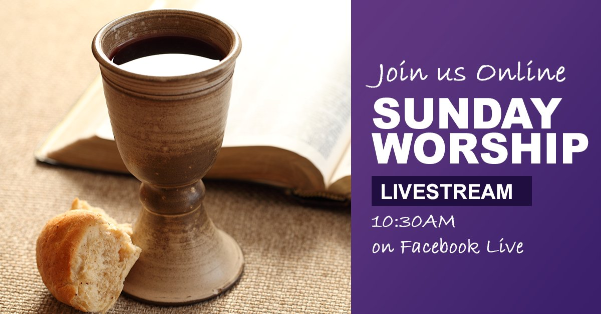 Join our Sunday Morning Worship livestream.  #EPCYakima #Livestream #SundayMorning #Worship