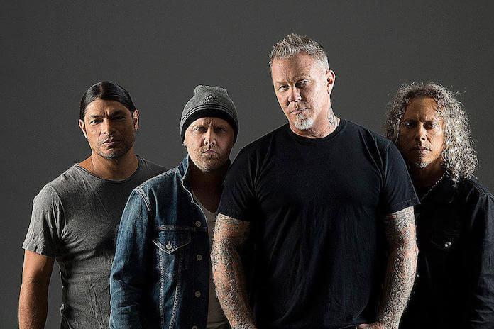 Metallica anuncia nova versão de