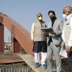Image for the Tweet beginning: Uttarakhand CM sets deadline for