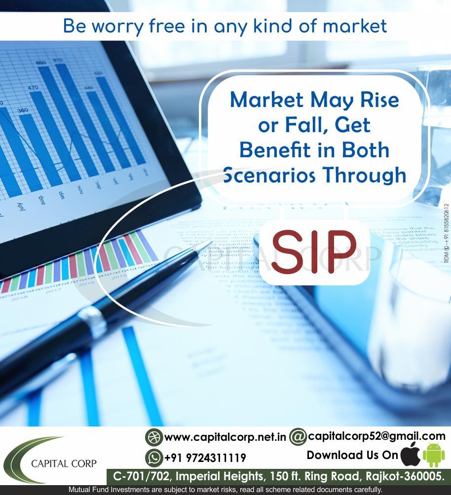 #MutualFundsSahiHai #SIP #Investment #MarketUncertainty #Investment #Savings #FinancialKnowledge #InvestingTips #SystematicInvestmentPlan