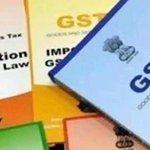 Image for the Tweet beginning: GST revenue shortfall: Chhattisgarh opts