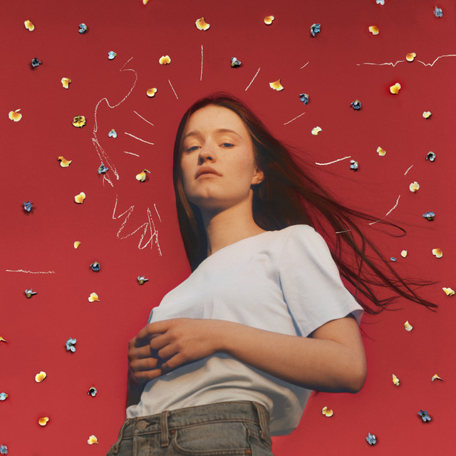 currently playing: Sucker Punch by Sigrid -listen to similar things on: https://t.co/N1CvAtq5nL  You can buy this song here: https://t.co/JP3pDCw2Ge https://t.co/Mn5aTj2K5D