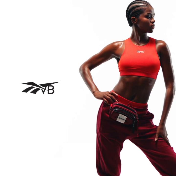 ヴィクトリア・ベッカムとのコラボレーションコレクション第4弾。鮮やかなコントラストをまとったボディコンシャスなストリート&スポーツウェア。「Reebok × Victoria Beckham」 最新コレクション発売。 #ReebokxVictoriaBeckham #リーボック