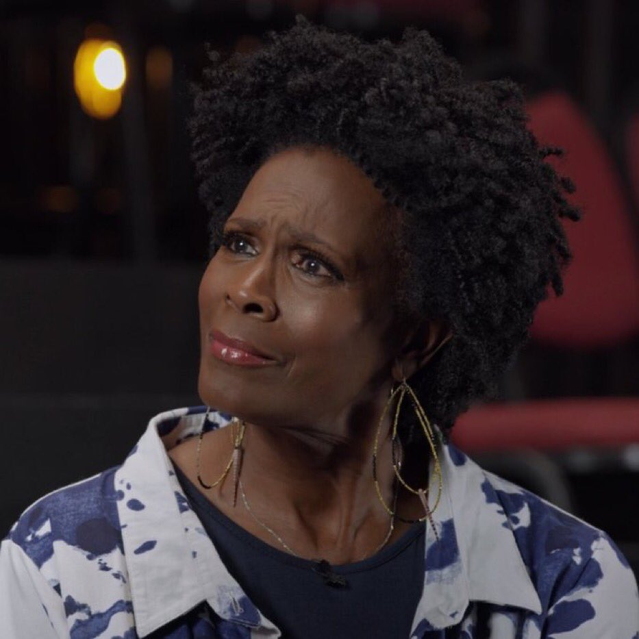 I knew Janet Hubert was a Capricorn as soon as she made this face.. I have no clue how many times I have given this look 😂 https://t.co/fROb7vRYpA