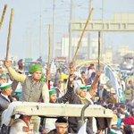 Image for the Tweet beginning: CPIM's All India Kisan Sabha