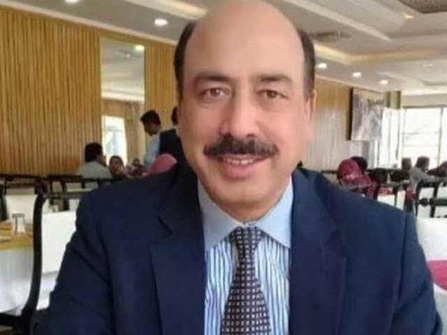 #BreakingNews Former accountability court Judge Arshad Malik Passes away due to COVID-19  #RIP #arshadmalik #COVID19 #CoronaVirusUpdates