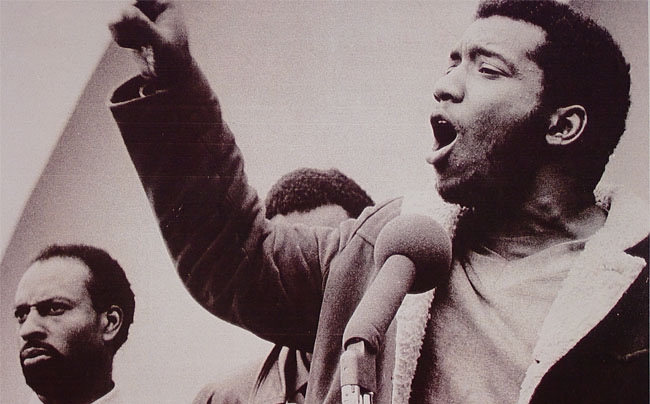 On Dec. 4, 1969, Chicago Black Panthers Fred Hampton and Mark Clark were assassinated by Chicago Police and the FBI