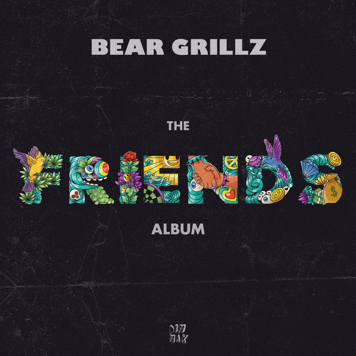 @itsbeargrillz's photo on ITS OUT