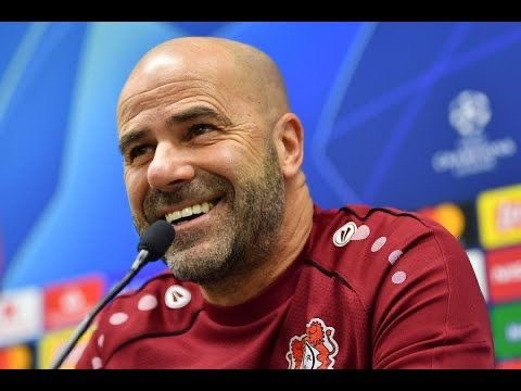 Peter Bosz #B04 stats  🅿️ 87 ✅ 51 🤝 13 ❌ 23 GF 177 GA 110  Giving Managers time is key to success, you can't develop and change a team over night. Currently 3rd in #Bundesliga and unbeaten in 19 games 🔥👏  What a Manager 👍  #Germany #Leverkusen #B04 #Bundesliga #UEL https://t.co/jQP9WJjNeB