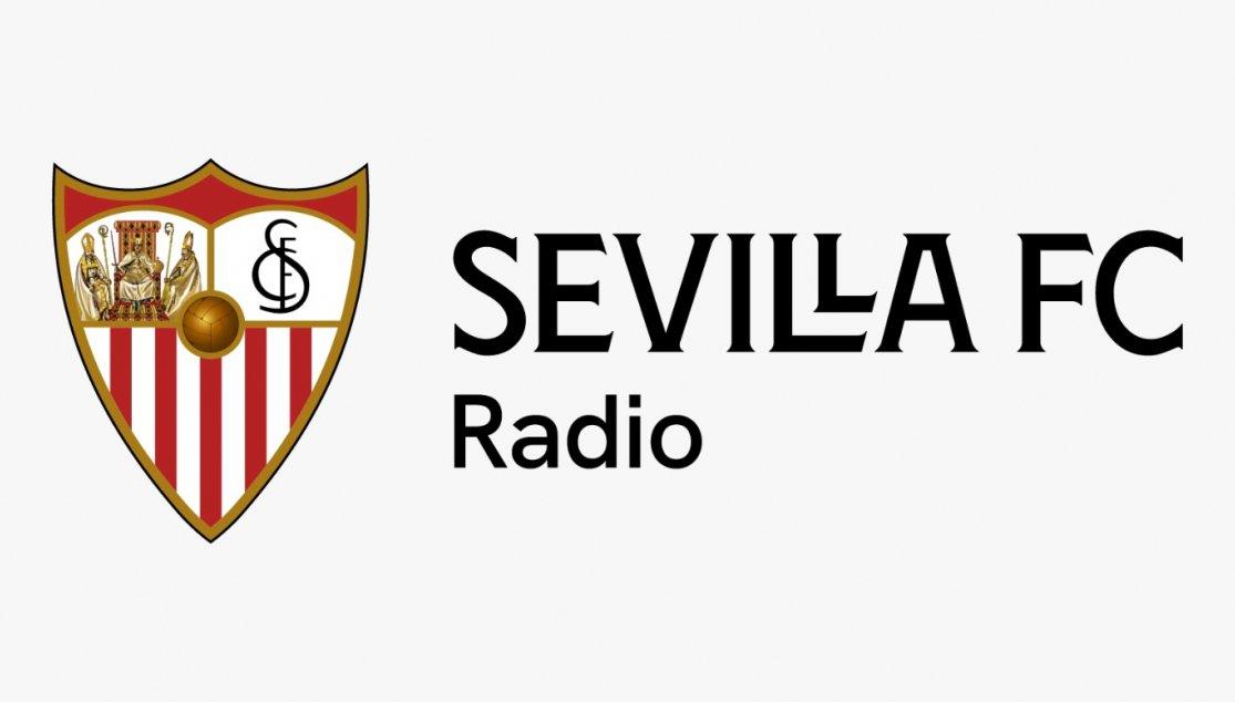📻 Sigue en directo la Junta General Ordinaria de Accionistas del #SevillaFC en #SFCRadio a partir de las 15:00h. 📡  #WeareSevilla