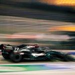 VAL77ERI BO77AS  Starts for Williams: 7⃣7⃣ Starts for Mercedes: 7⃣7⃣  🤯