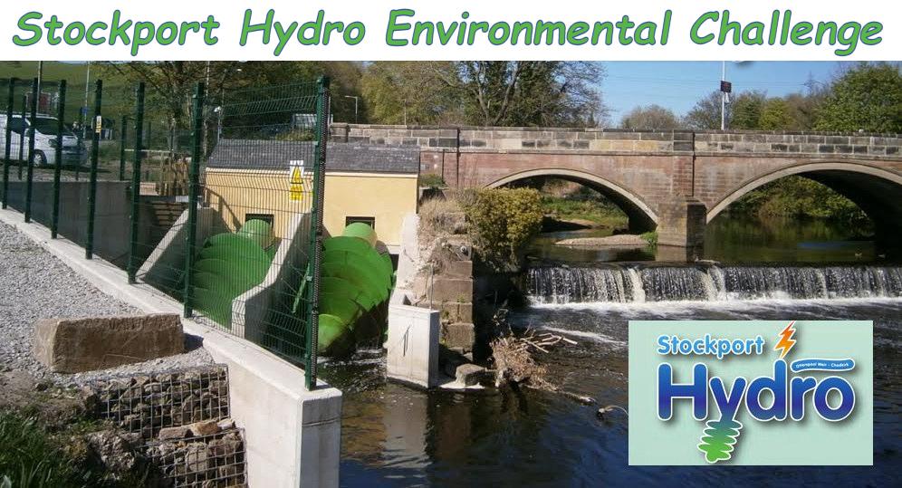 Stockport Hydro Environmental Challenge 2021