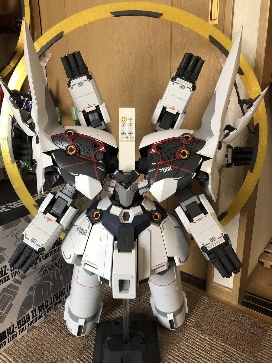 """クノティス on Twitter: """"2機のリモコンが揃って楯突くか、人の総意の ..."""