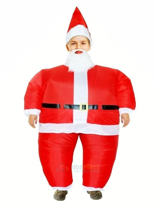 Santa Claus Inflatable Halloween Christmas Xmas Mascot Costumes Cartoon For Kids https://t.co/Mp9aqjrmGX https://t.co/TGI1jd9Huh