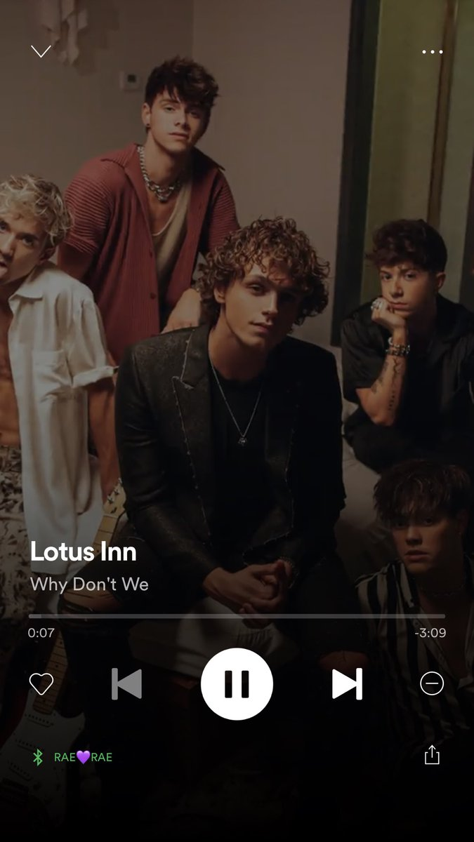 #LotusInnGrandOpening  I think this will be my fav song ever💙