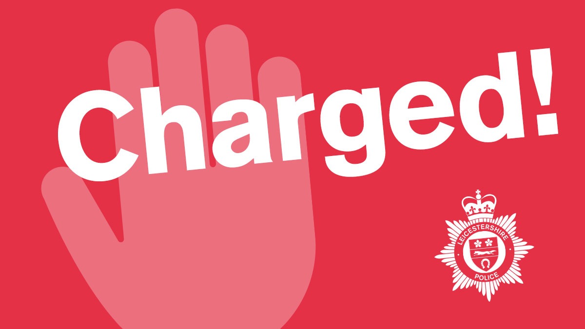 A 19-year-old man has been charged with causing grievous bodily harm with intent following a stabbing in Braunstone Frith last Wednesday (25 November).  Read more: https://t.co/n4yGKdfeST https://t.co/fvrOcRH9qZ