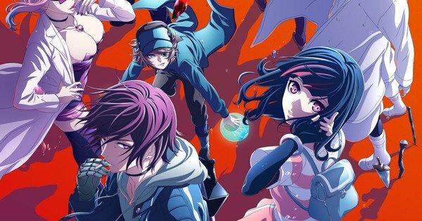 Funimation Reveals Akudama Drive Anime's English Dub Cast https://t.co/6s6oMnAaZX ... via Anime News Network - News #anime #manga #otaku https://t.co/1fupwmjrvH