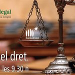 Image for the Tweet beginning: Avui, 9.30h, #Tirantpeldret l'espai de