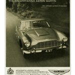 Image for the Tweet beginning: One from the Aston Martin