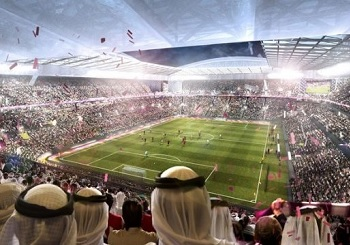 Article: Two Year Countdown to 2022 Qatar FIFA World Cup Finals  By Brian Beard, Associate Historian to the Football Association   #FIFAWorldCup #Qatar2022