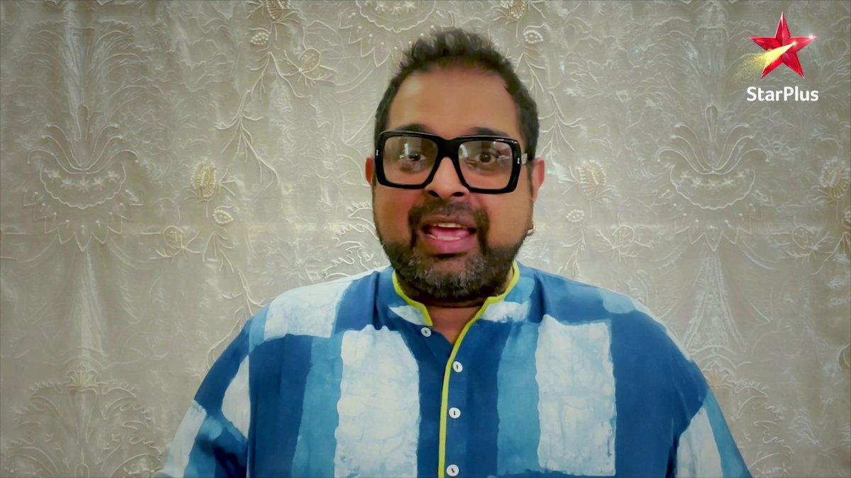 Biren, Pratyush, Surjoy, aur Ratnika ki mind-blowing performance ka recap lene aaiye, #RavivaarRewind par. Dekhna na bhoolein iss Ravivaar, shaam 06:30 baje, sirf StarPlus par. Aur kabhi bhi Disney+ Hotstar par   @Shankar_Live @jonitamusic @TonyKakkar