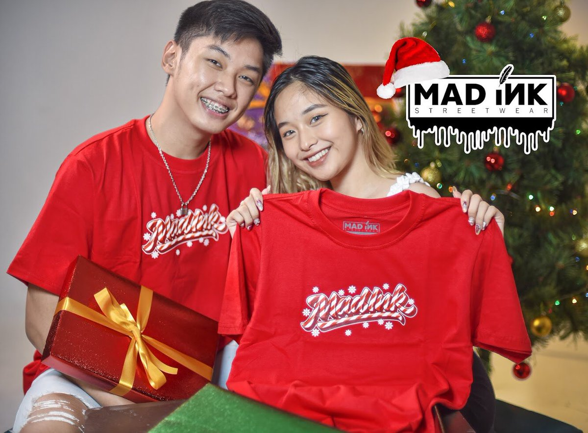 HOLIDAY COLLECTION IS NOW OUT IN THE MARKET‼️  2/3 RED   VERY LIMITED STOCKS‼️  PHP 600-Each  BUT CAN BE SOLD AS BUNDLE  FAMILY BUNDLE GET  5pcs- 2500  BARKADA BUNDLE  10PCS-4200  FREE SHIPPING NATION WIDE‼️  #GETYOURS