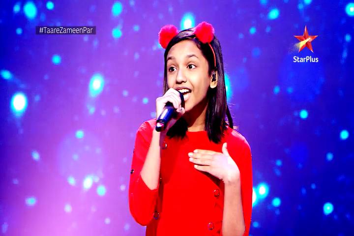 Duniyaa ko peechhe chhodd, aasman ki sair pe nikal pade hain yeh nanhein sitaare! Dekhiye Rafa aur Surojoy ki super performances ke nazare on #TaareZameenPar, Somvaar-Shanivaar shaam 06:30 baje StarPlus par, aur kabhi bhi Disney+ Hotstar par @Shankar_Live @jonitamusic @TonyKakkar