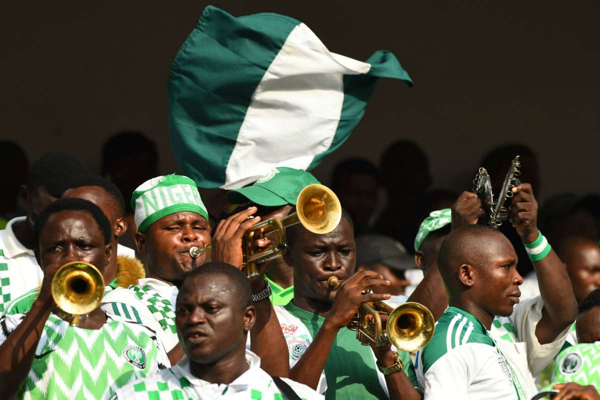The qualifying game for the African Nations Cup 2022 between Nigeria and Sierra Leone on Friday, November 13th, in the Samuel Ogbemudia Stadium will now be played without spectators.According https://t.co/ckpQdIFg2l https://t.co/dECAwATqKI