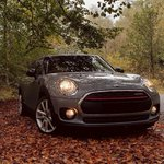 Image for the Tweet beginning: In a #JCW #MINIClubman IG