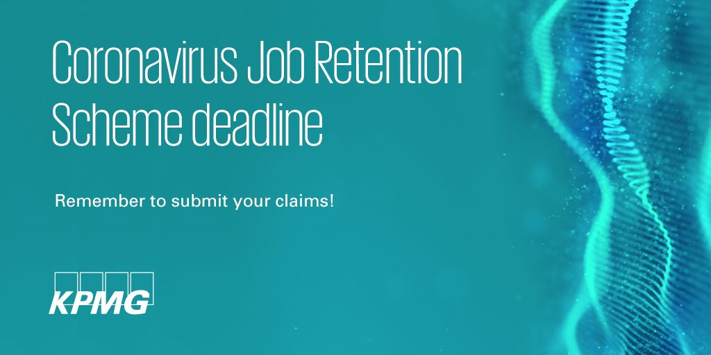 Q: When is your next Coronavirus Job Retention Scheme claim due?  A: November claims must be filed by 14 December.  Find out more in our Q&A: https://t.co/7q3NwcLNod https://t.co/5XtFUCao6L