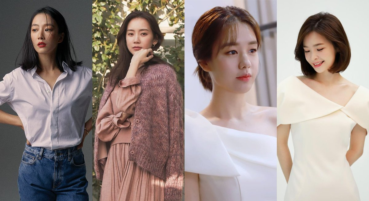 the COMPLETE FOUR SEASONS UPDATE that we are all waiting for!! 🥺 look at them booked and busy, i love women!!